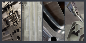Tooling - Ramko Tooling, Manufacturing and Production Capabilities