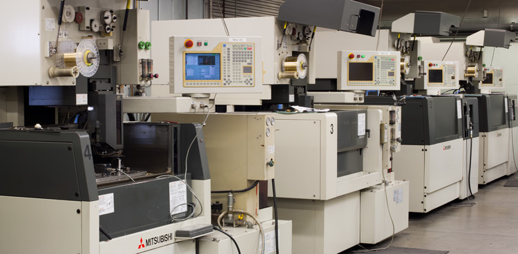 Mold Manufacturing Services